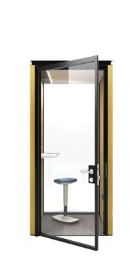 Phone Booth - Estel